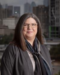 Top Rated Family Law Attorney in Dallas, TX : Melinda H. Eitzen