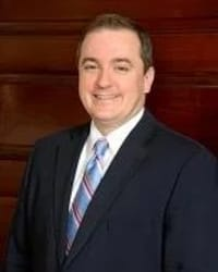 Top Rated Personal Injury Attorney in New London, CT : Joseph M. Barnes