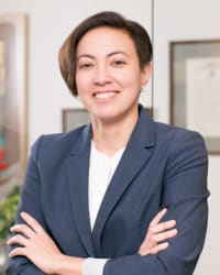 Top Rated Workers' Compensation Attorney in Seattle, WA : Jane E. Dale