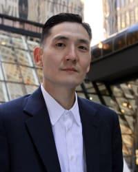 Top Rated Personal Injury Attorney in Atlanta, GA : Edward F. Kim