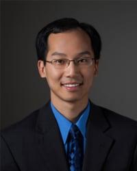 Top Rated Intellectual Property Litigation Attorney in Dallas, TX : Sean N. Hsu