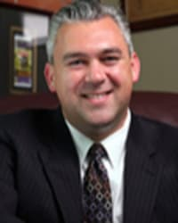 Top Rated Family Law Attorney in Columbus, OH : C. Gustav Dahlberg