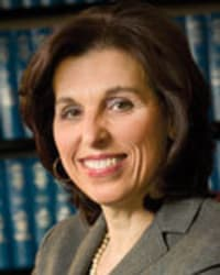 Top Rated Family Law Attorney in New York, NY : Amy Saltzman