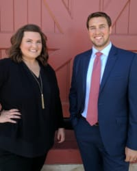 Top Rated Personal Injury Attorney in Lubbock, TX : Justin Kiechler