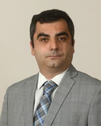 Top Rated Personal Injury Attorney in Rockville, MD : Elnur Veliev