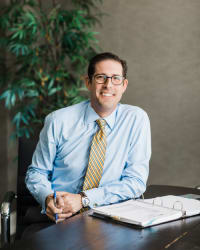 Top Rated Medical Malpractice Attorney in Louisville, KY : Seth A. Gladstein