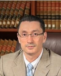 Top Rated Personal Injury Attorney in Brooklyn, NY : Vel Belushin