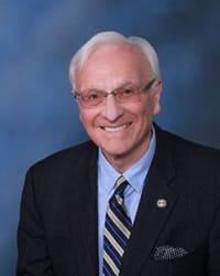 Top Rated Elder Law Attorney in San Francisco, CA : Guy O. Kornblum