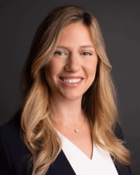 Top Rated Eminent Domain Attorney in Corsicana, TX : Hayley Ailshie Nanasi
