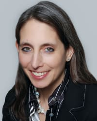 Top Rated General Litigation Attorney in Houston, TX : Sylvia Mayer