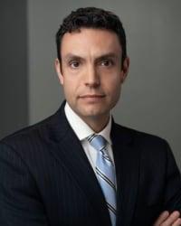 Top Rated General Litigation Attorney in Dallas, TX : J. Austen Irrobali