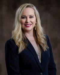 Top Rated Family Law Attorney in Denton, TX : Sarah A. Darnell