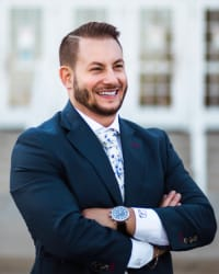 Top Rated Criminal Defense Attorney in Plymouth, MI : Aaron J. Boria