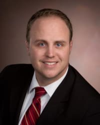 Top Rated Business Litigation Attorney in Rapid City, SD : Nathan Oviatt
