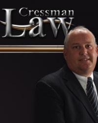 Top Rated Personal Injury Attorney in Winter Garden, FL : Mark P. Cressman