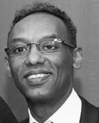 Top Rated Business Litigation Attorney in Cambridge, MA : Derege Demissie