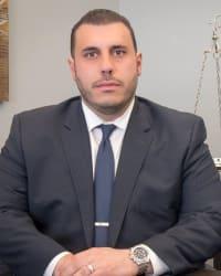 Top Rated Criminal Defense Attorney in Troy, MI : Nickolas K. Hannawa