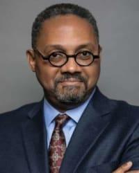 Top Rated Personal Injury Attorney in Atlanta, GA : Quinton Seay