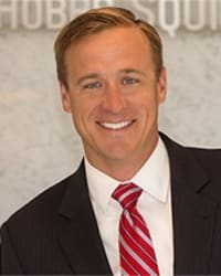 Top Rated Eminent Domain Attorney in Waco, TX : Scott H. James