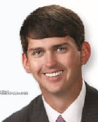 Top Rated Personal Injury Attorney in Jackson, TN : Spencer R. Barnes