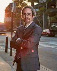 Top Rated Criminal Defense Attorney in Columbus, OH : Benjamin Luftman