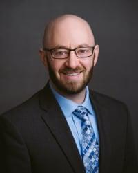 Top Rated Civil Litigation Attorney in Coraopolis, PA : Darth M. Newman