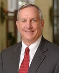 Top Rated Business Litigation Attorney in Cincinnati, OH : Robert J. Gehring