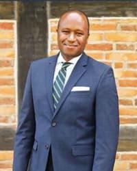 Top Rated Criminal Defense Attorney in Winston-salem, NC : Harold J. Eustache