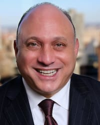 Top Rated Business Litigation Attorney in New York, NY : Steven Rosenfeld