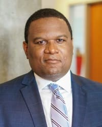 Top Rated Business Litigation Attorney in Fort Worth, TX : M. Jermaine Watson