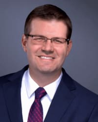 Top Rated Personal Injury Attorney in Beaumont, TX : Malachi Daws