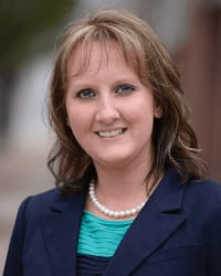 Top Rated Personal Injury Attorney in Williamsport, PA : Amy R. Boring