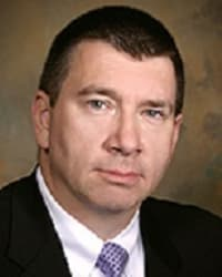 Top Rated Business Litigation Attorney in Saint Louis, MO : J. Thaddeus Eckenrode