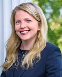 Top Rated Medical Malpractice Attorney in Atlanta, GA : Laura L. Voght