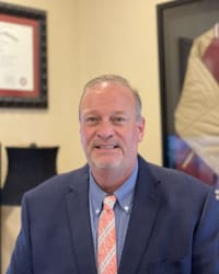 Top Rated Business Litigation Attorney in Norman, OK : R. Greg Andrews