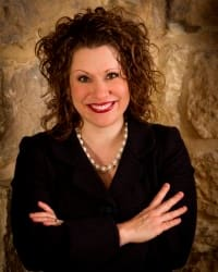 Top Rated Family Law Attorney in Mckinney, TX : Leah W. Coulter