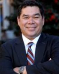 Top Rated White Collar Crimes Attorney in Charlotte, NC : Noell P. Tin