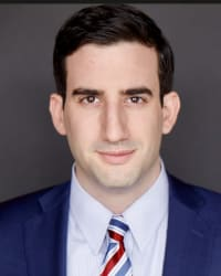 Top Rated Class Action & Mass Torts Attorney in Chicago, IL : David Gerbie