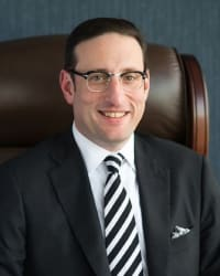 Top Rated Appellate Attorney in Philadelphia, PA : David S. Senoff