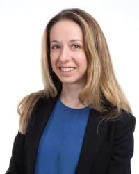 Top Rated Employment & Labor Attorney in New York, NY : Innessa M. Huot