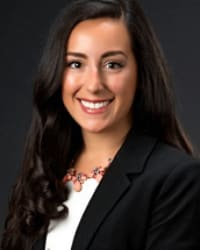 Top Rated Business Litigation Attorney in Mount Clemens, MI : Laura E. Polizzi