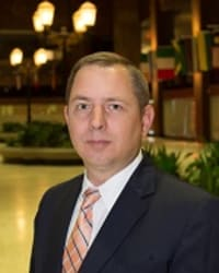Top Rated Construction Litigation Attorney in Cleveland, OH : Brian T. Winchester