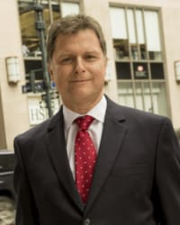 Top Rated International Attorney in New York, NY : Edward Goodman