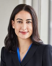 Top Rated Business Litigation Attorney in Boston, MA : Nathalie K. Salomon