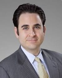 Top Rated Professional Liability Attorney in New York, NY : David A. Lewis