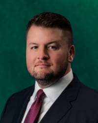 Top Rated Construction Litigation Attorney in Tampa, FL : Morgan W. Streetman