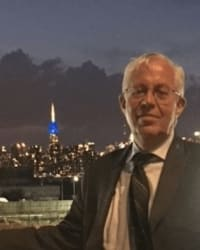 Top Rated International Attorney in New York, NY : Louis G. Adolfsen