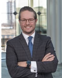 Top Rated Personal Injury Attorney in Indianapolis, IN : Adam Brower
