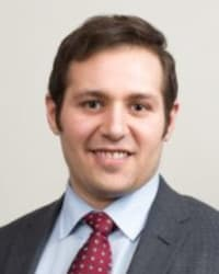 Top Rated Business Litigation Attorney in New York, NY : Zachary G. Meyer