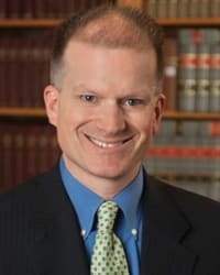 Top Rated Personal Injury Attorney in Woodbury, CT : Randolph E. Richardson II